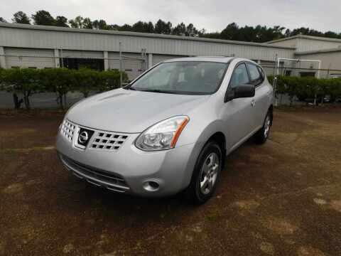 2009 Nissan Rogue for sale at Paniagua Auto Mall in Dalton GA