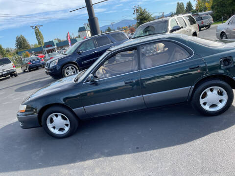 1992 Lexus ES 300 for sale at Westside Motors in Mount Vernon WA