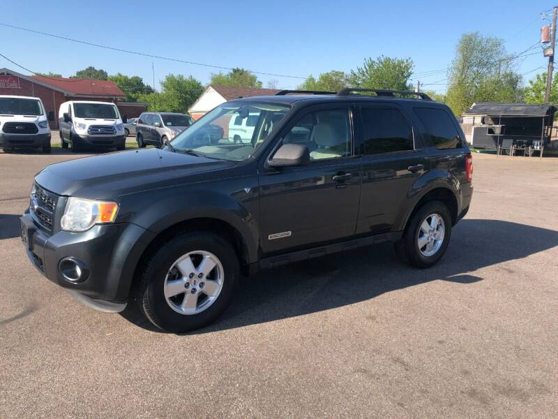 2008 Ford Escape for sale at Tri-State Motors in Southaven MS
