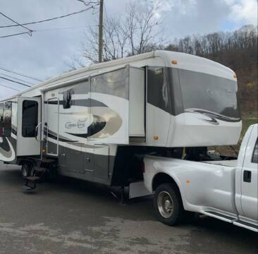 2008 Carriage CARRILITE 36SBQ for sale at Dukes Automotive LLC in Lancaster SC