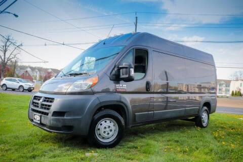 2017 RAM ProMaster Cargo for sale at Quality Auto Center in Springfield NJ