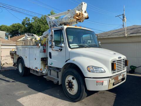 2007 Freightliner M2 106 for sale at Windy City Motors in Chicago IL