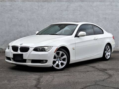 2010 BMW 3 Series for sale at Divine Motors in Las Vegas NV