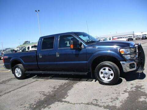 2015 Ford F-250 Super Duty for sale at GOWEN WHOLESALE AUTO in Lawrenceburg TN
