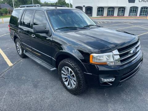 2017 Ford Expedition for sale at H & B Auto in Fayetteville AR