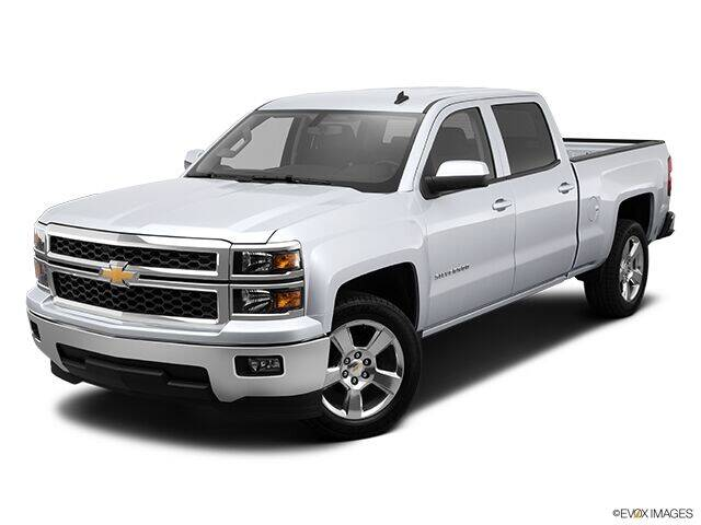 2014 Chevrolet Silverado 1500 for sale at Harmon Premium Pre-Owned in Benton AR