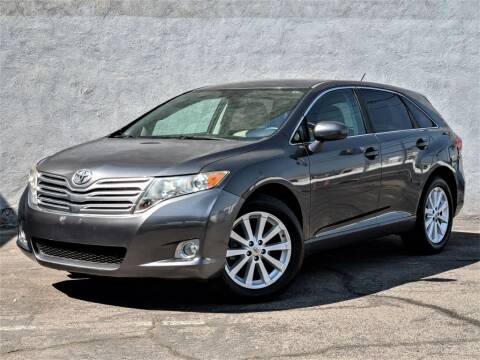 2011 Toyota Venza for sale at Divine Motors in Las Vegas NV