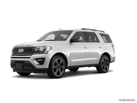 2021 Ford Expedition for sale at Ken Wilson Ford in Canton NC