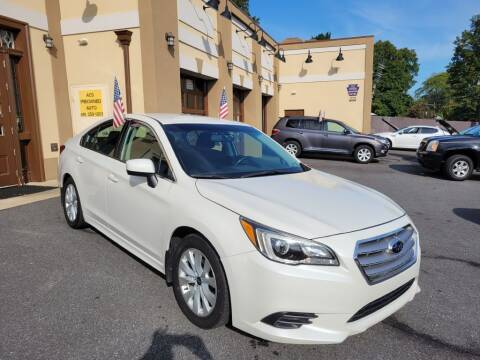 2015 Subaru Legacy for sale at ACS Preowned Auto in Lansdowne PA