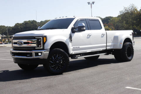 2017 Ford F-350 Super Duty for sale at Auto Guia in Chamblee GA