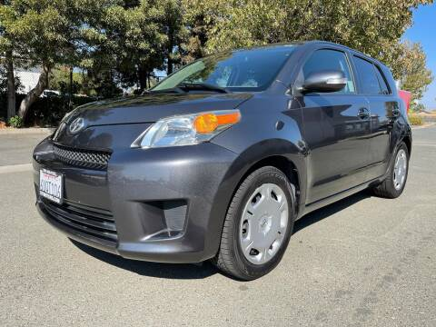 2012 Scion xD for sale at 707 Motors in Fairfield CA