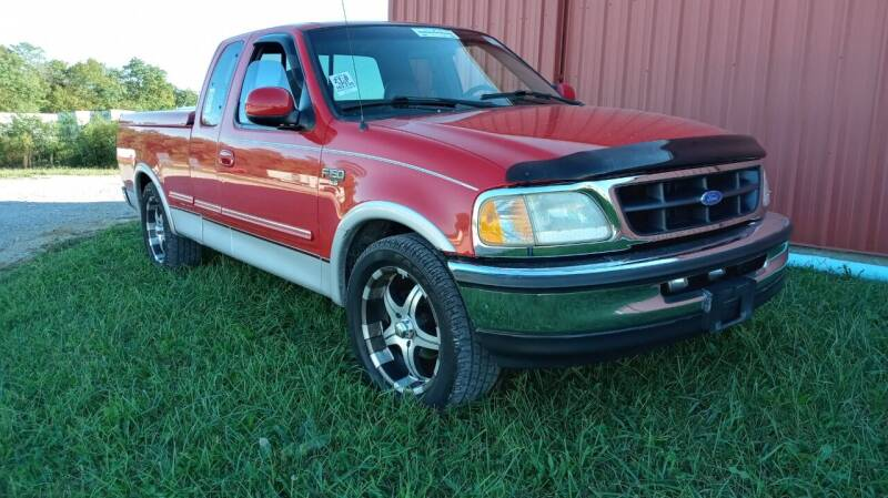 1997 Ford F-150 for sale in Florence, KY