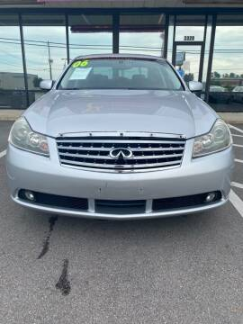 2006 Infiniti M35 for sale at East Carolina Auto Exchange in Greenville NC