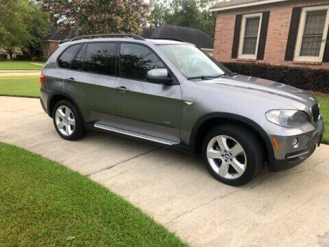 2009 BMW X5 for sale at Bavarian motor Group LLC in Dothan AL