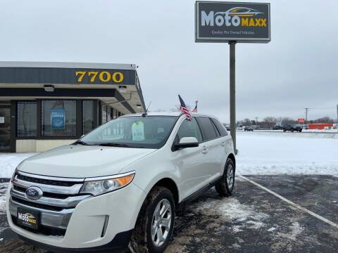 2013 Ford Edge for sale at MotoMaxx in Spring Lake Park MN