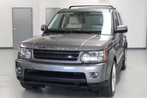 2010 Land Rover Range Rover Sport for sale at Mag Motor Company in Walnut Creek CA