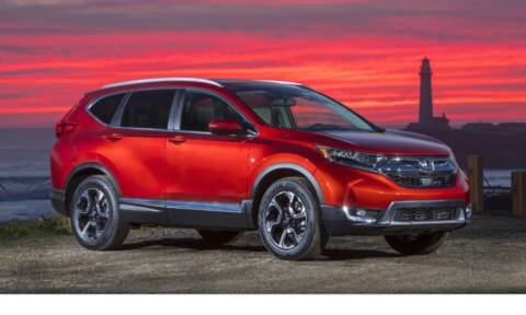 2018 Honda CR-V for sale at Primary Motors Inc in Commack NY