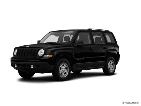 2016 Jeep Patriot for sale at RED TAG MOTORS in Sycamore IL