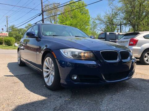 2011 BMW 3 Series for sale at King Louis Auto Sales in Louisville KY
