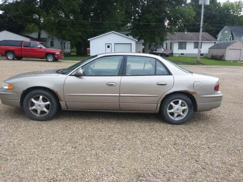 2002 Buick Regal for sale at Southtown Auto Sales in Albert Lea MN
