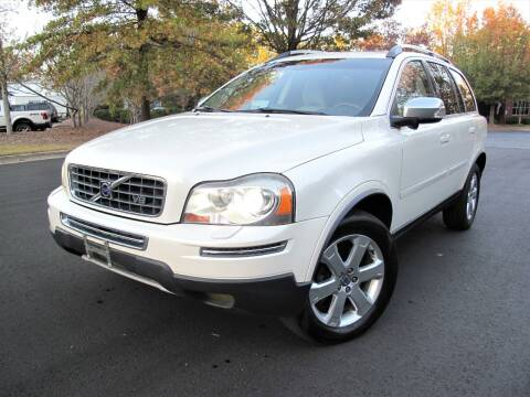 2009 Volvo XC90 for sale at Top Rider Motorsports in Marietta GA