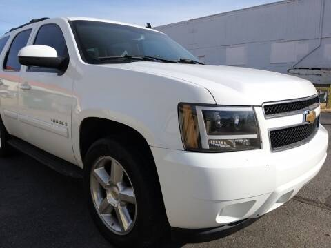 2007 Chevrolet Tahoe for sale at Empire Auto Remarketing in Shawnee OK