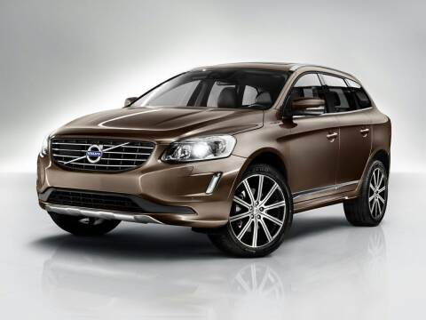 2015 Volvo XC60 for sale at Mercedes-Benz of North Olmsted in North Olmstead OH