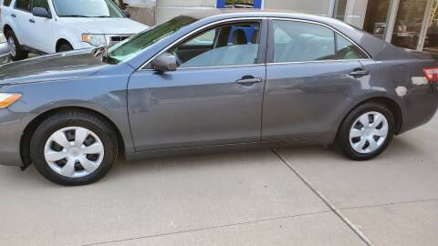 2009 Toyota Camry for sale at City Auto Sales in La Crosse WI