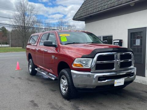 2010 Dodge Ram Pickup 2500 for sale at Vantage Auto Group Tinton Falls in Tinton Falls NJ