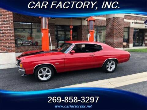 1972 n/a n/a for sale at Car Factory Inc. in Three Rivers MI