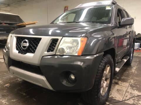 2010 Nissan Xterra for sale at Paley Auto Group in Columbus OH