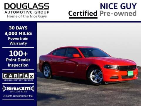 2019 Dodge Charger for sale at Douglass Automotive Group - Jubilee Mitsubishi in Waco TX