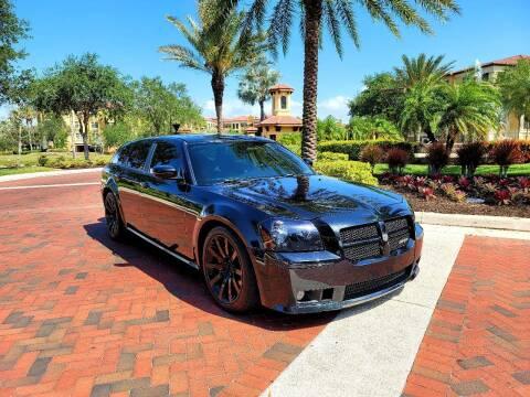 2007 Dodge Magnum for sale at DRIVELUX in Port Charlotte FL