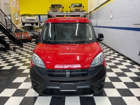 2015 RAM ProMaster City Cargo for sale at Euro Auto Sport in Chantilly VA
