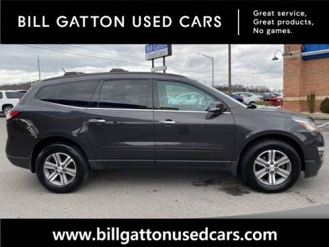 2015 Chevrolet Traverse for sale at Bill Gatton Used Cars in Johnson City TN