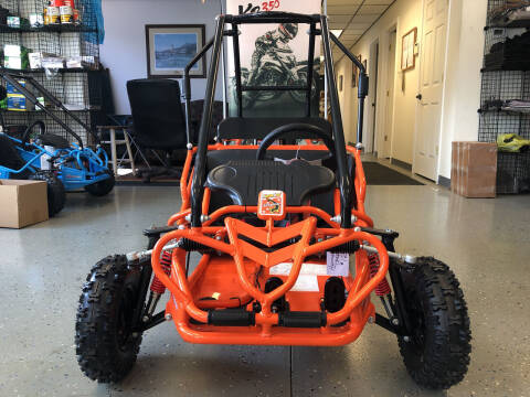 2021 Hammerhead Torpedo for sale at W V Auto & Powersports Sales in Charleston WV