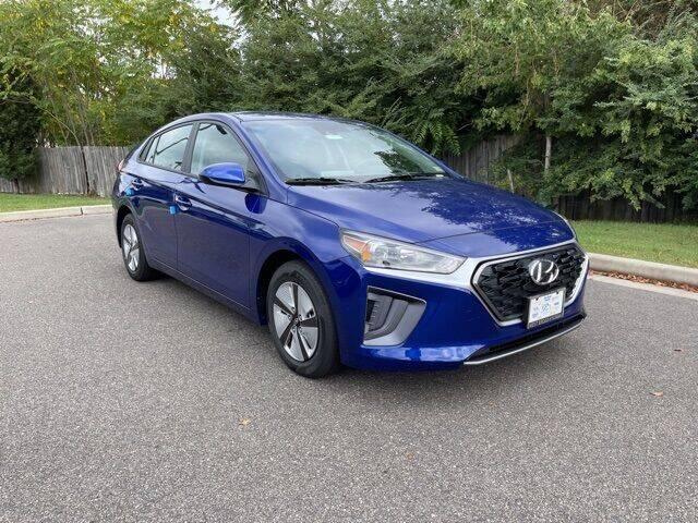 2022 Hyundai Ioniq Hybrid for sale in Henrico, VA