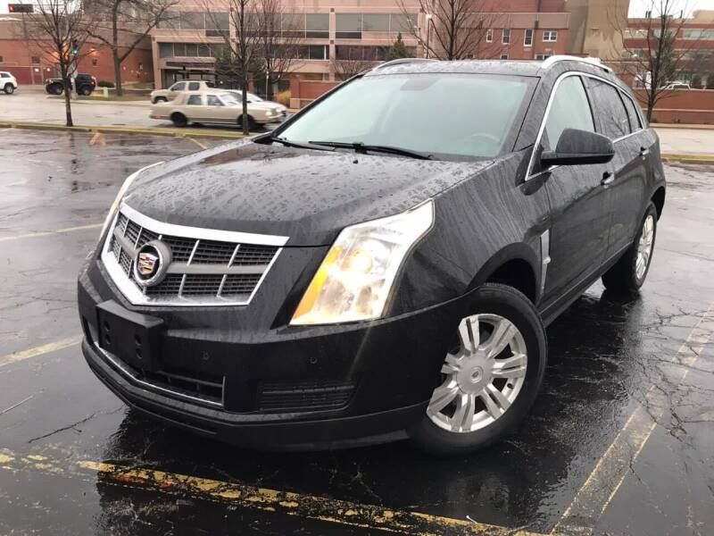 2011 Cadillac SRX for sale at Your Car Source in Kenosha WI