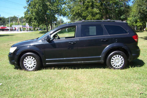 2009 Dodge Journey for sale at Blackwood's Auto Sales in Union SC