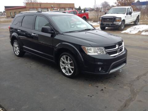 2016 Dodge Journey for sale at Bruns & Sons Auto in Plover WI