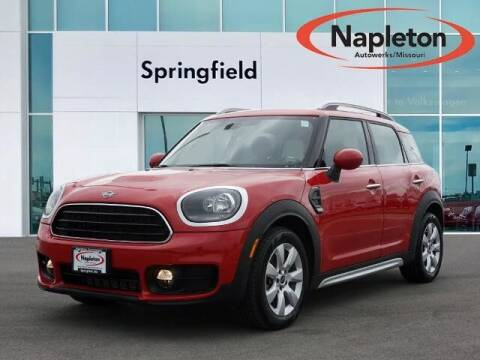2019 MINI Countryman for sale at Napleton Autowerks in Springfield MO