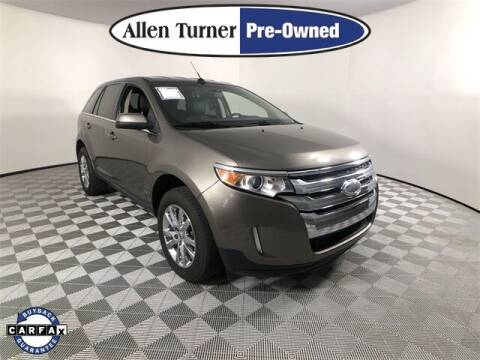 2014 Ford Edge for sale at Allen Turner Hyundai in Pensacola FL