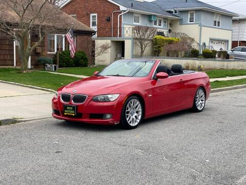 2009 BMW 3 Series for sale at Reis Motors LLC in Lawrence NY