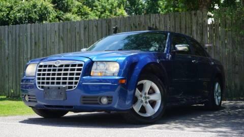 2010 Chrysler 300 for sale at Hidalgo Motors Co in Houston TX