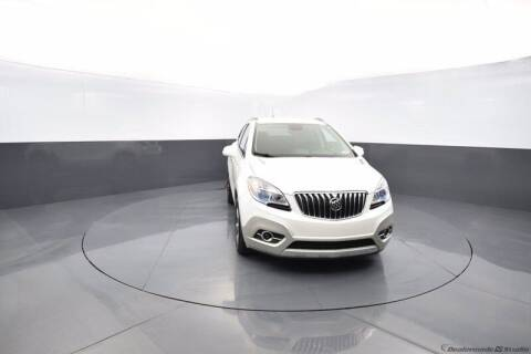 2014 Buick Encore for sale at Winchester Mitsubishi in Winchester VA