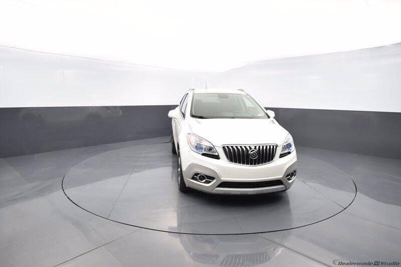 2014 Buick Encore for sale at Winchester Mitsubishi in Winchester VA