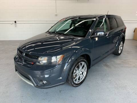2018 Dodge Journey for sale at Western Star Auto Sales in Chicago IL