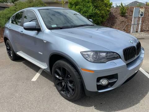 2010 BMW ActiveHybrid X6 for sale at South Tacoma Motors Inc in Tacoma WA