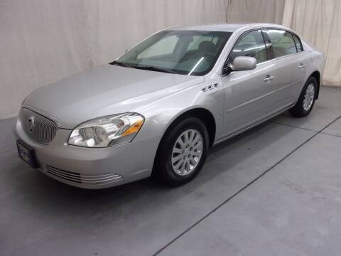 2008 Buick Lucerne for sale at Paquet Auto Sales in Madison OH