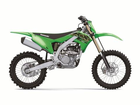2021 Kawasaki KX250F for sale at Honda West in Dickinson ND